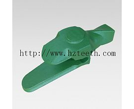 Ground engineering machinery parts 5849-V23 ?Excavator bucket Adapters for ESCO