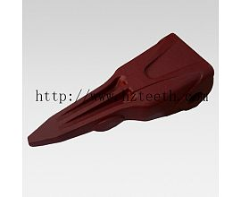 Ground engineering machinery parts 208-70-14152TL bucket teeth for Komatsu PC400 excavator