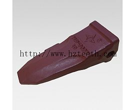 Ground engineering machinery parts E161-3027RC bucket teeth for HYUNDAI R210 excavator