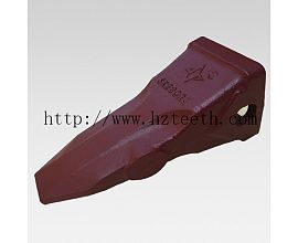 Ground engineering machinery parts SK230RC bucket teeth for Kobelco SK230 excavator
