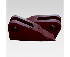 XG50BC-R(L) bucket Side Cutter for XGMA 50 Loader