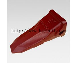 Ground engineering machinery parts 616602RC bucket teeth for Caterpillar E365 excavator